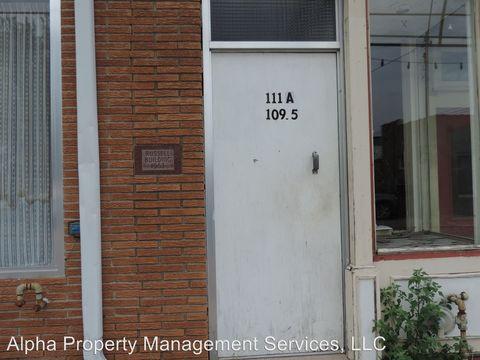 109 1 2 W Culton St Warrensburg Mo 64093