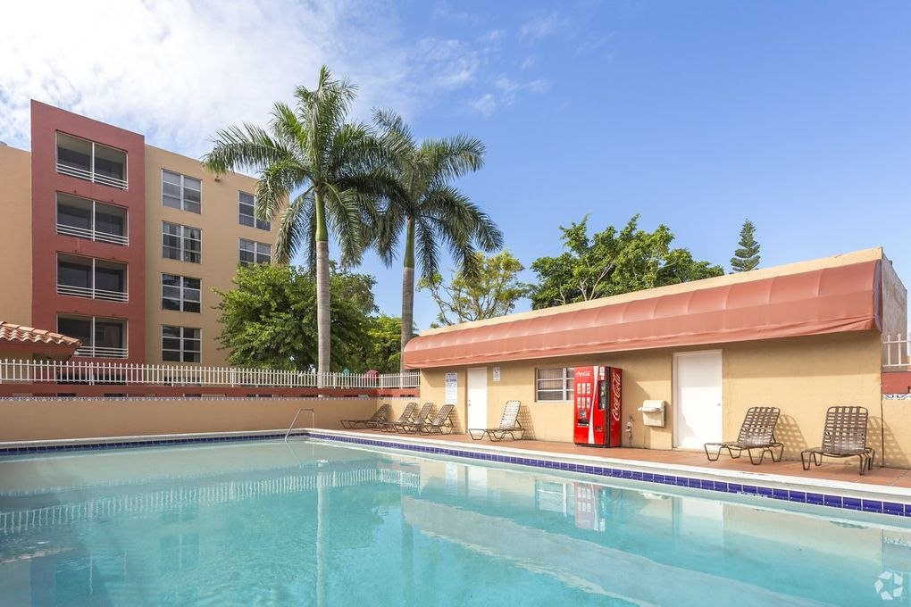 Apartments For Rent In Miami Dade