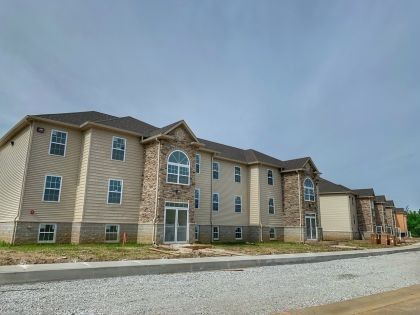 Photo of 9401 Frans Way, Elwood, IN 46036