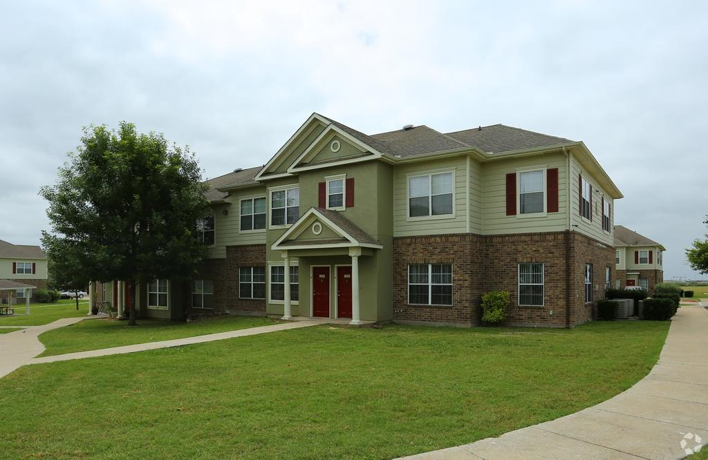 The Lakes Apartments Pflugerville