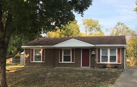 Photo of 8401 Jan Way, Louisville, KY 40219