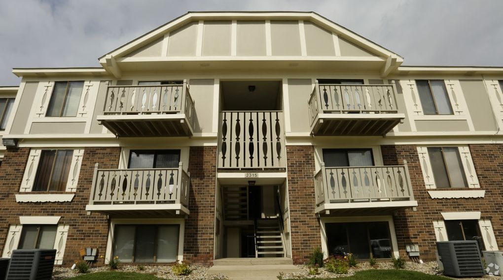 Normandy Village Apartments Michigan City Indiana