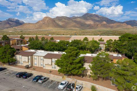 Photo of 10330 N Gateway Blvd, El Paso, TX 79924