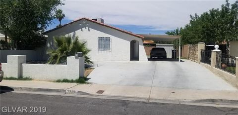 Photo of 2521 N Herrod Dr, North Las Vegas, NV 89030