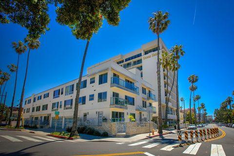 Photo of 2101 Ocean Ave, Santa Monica, CA 90405