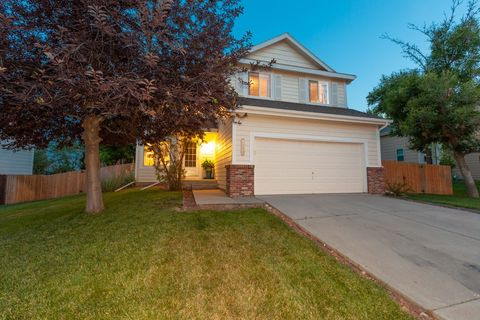 Photo of 209 Lyfka St, Fort Collins, CO 80525