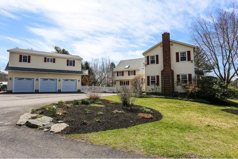 Photo of 605 Old Wellington Rd, Manchester, NH 03104
