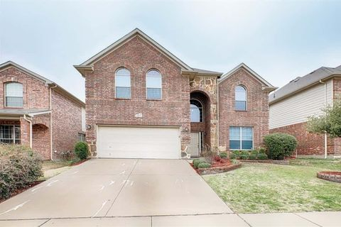 Photo of 9917 Lamberton Ter, Fort Worth, TX 76244