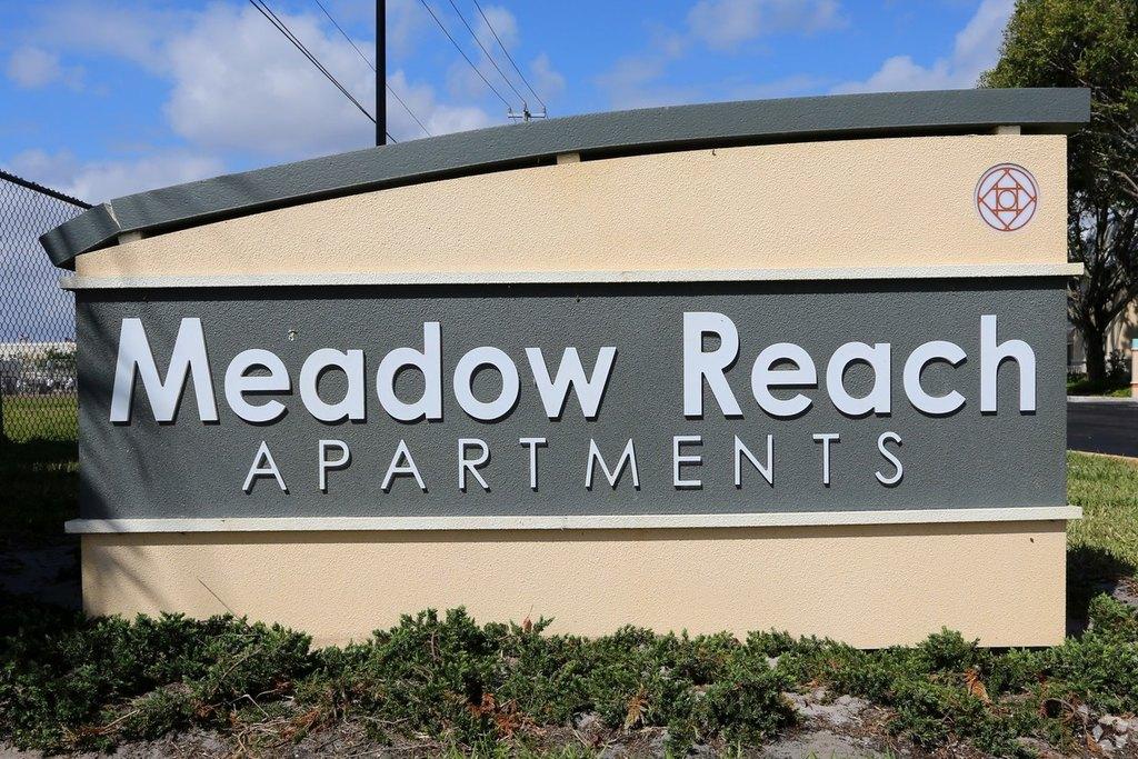 Meadow Reach Apartments