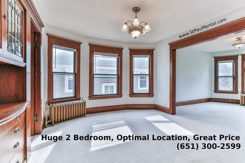 Photo of 1000 Lincoln Ave, Saint Paul, MN 55105