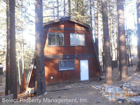 1808 Jack Bell Ct, South Lake Tahoe, CA 96150