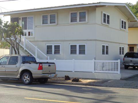 Photo of 1504 Palolo Ave, Honolulu, HI 96816