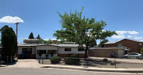Photo of 11728 Freeway Bedroom Pl Ne # 2, Albuquerque, NM 87123