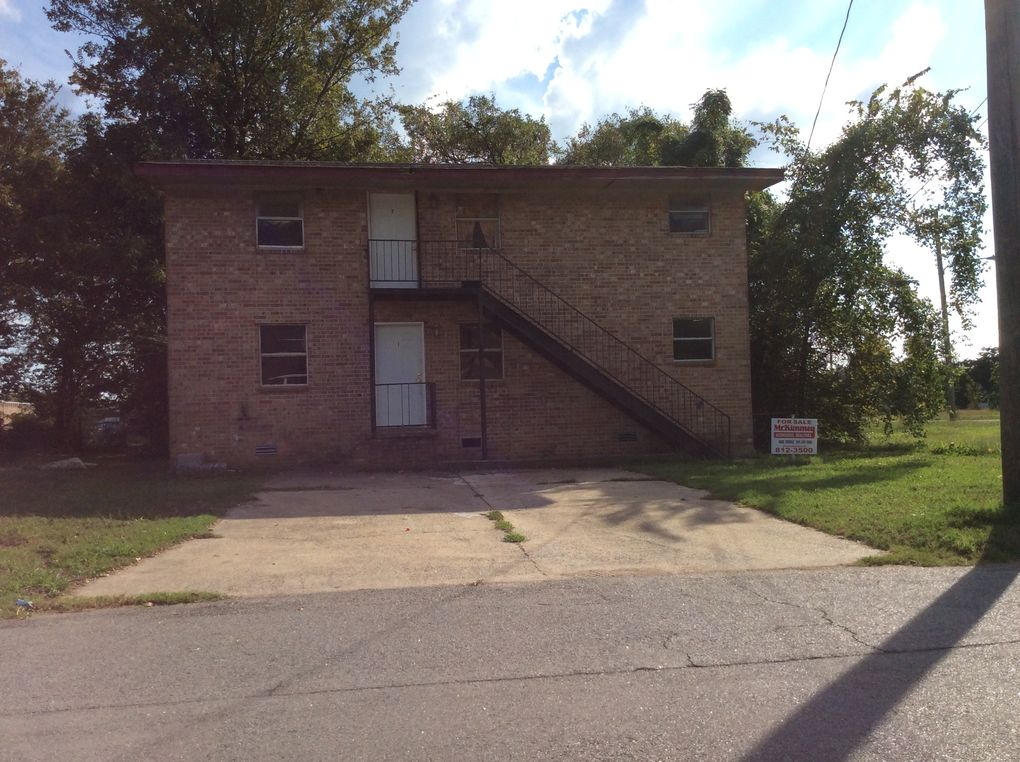 2105 E Washington Ave North Little Rock Ar 72114 Home For Rent