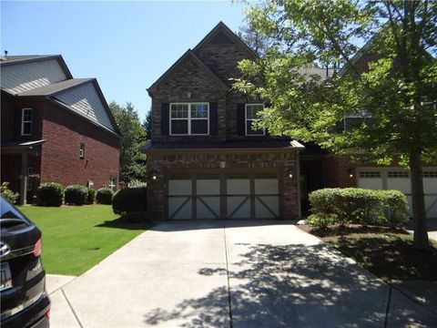Photo of 5235 Donehoo Ct, Alpharetta, GA 30005