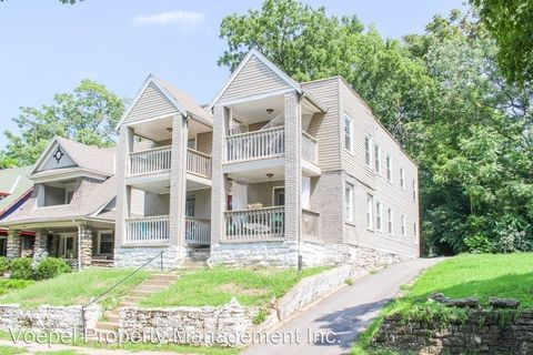Photo Of 4117 Charlotte St Apt 1 S Kansas City Mo 64110