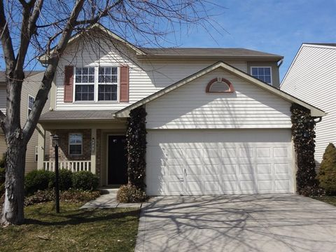 Photo of 6044 Draycott Dr, Indianapolis, IN 46236