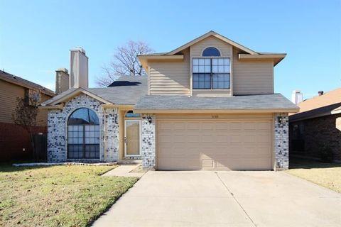 Photo of 4145 Stinwick Ln, Grand Prairie, TX 75052