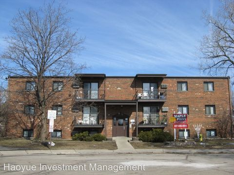 Photo of 116 And 124 Drew Lane 2645 And 2647 Monroe St, Waukegan, IL 60085