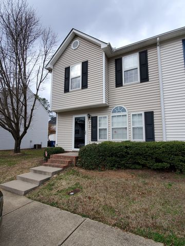 Photo of 5121 Twisted Willow Way, Raleigh, NC 27610