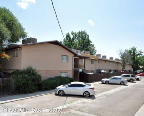 Photo of 1601 N Virginia St, Silver City, NM 88061