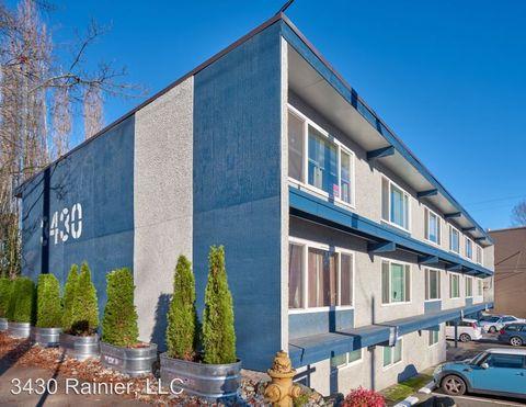 Photo of 3430 Rainier Ave S, Seattle, WA 98144