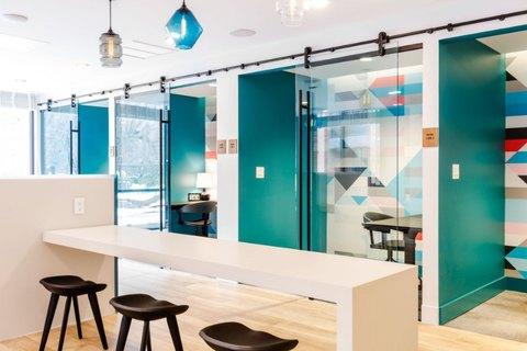 studio for rent in jersey city heights