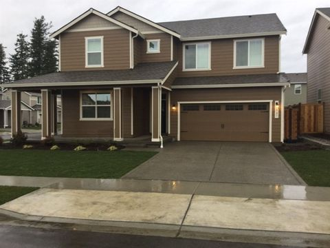 Photo of 923 Riggs Dr E, Enumclaw, WA 98022