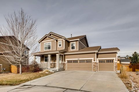 Photo of 5185 Lemon Grass Pl, Castle Rock, CO 80109