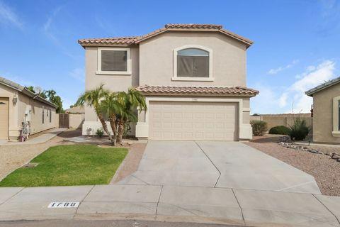 Photo of 1788 E Jeanne Ln, San Tan Valley, AZ 85140