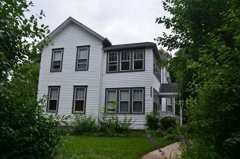 Photo of 18220 Stewart Ave, Homewood, IL 60430