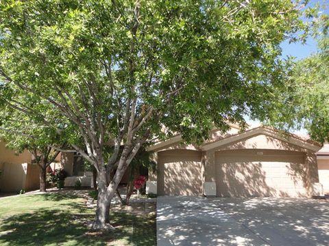 Photo of 1714 E Orangewood St, Gilbert, AZ 85296