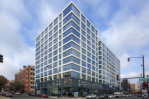 808 W Van Buren St, Chicago, IL 60607