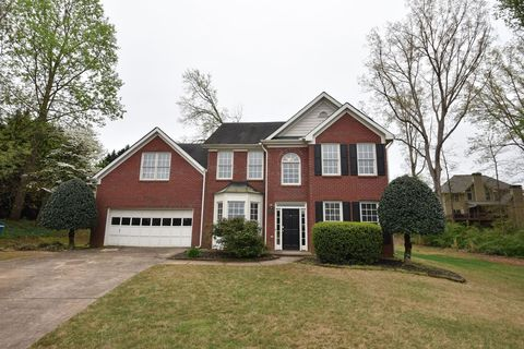 Photo of 4160 Briar Brook Ct, Cumming, GA 30040