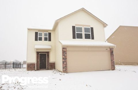 Photo of 3347 Black Forest Ln, Indianapolis, IN 46239