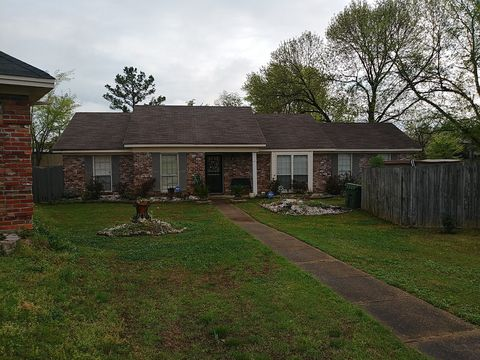 Photo of 5715 Red Barn Rd, Montgomery, AL 36116