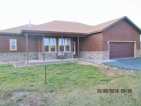 7080 N Pagosa Blvd, Pagosa Springs, CO 81147