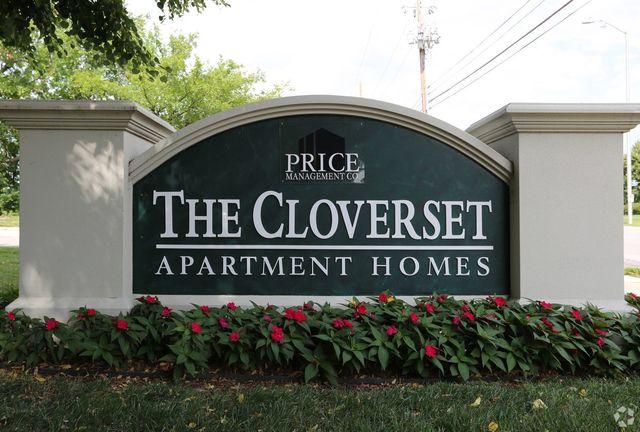 Cloverset - Apartment Homes in Kansas City, MO
