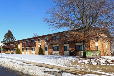 Photo of 2317 Cypress Way, Madison, WI 53713