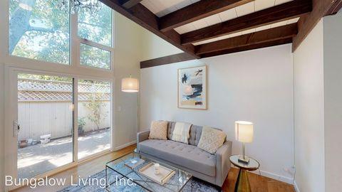 Old Palo Alto, Palo Alto, CA Apartments for Rent - realtor com®
