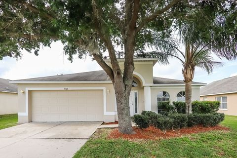 Photo Of 3503 Harvest Orchard Dr Plant City Fl 33567 House For Rent
