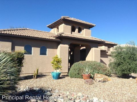 37570 S Desert Bluff Dr, Tucson, AZ 85739