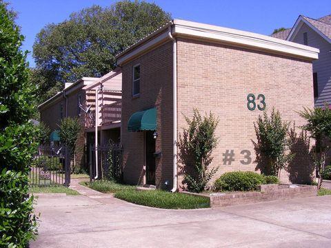 Photo of 83 N Cooper Number St Apt 3, Memphis, TN 38104