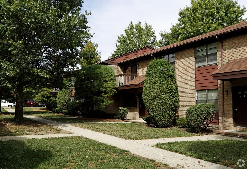 Winding Wood Apartments Sayreville New Jersey