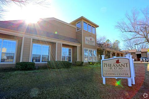 Tulsa, OK Affordable Apartments for Rent - realtor.com®