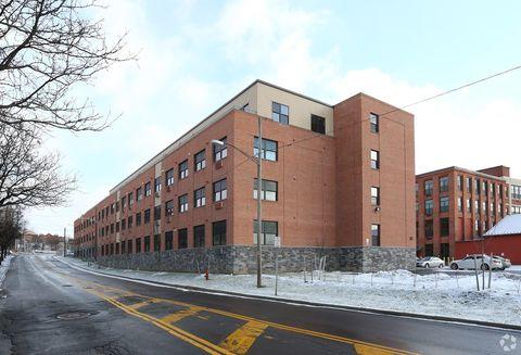 Photo Of 721 N Clinton St Syracuse Ny 13204