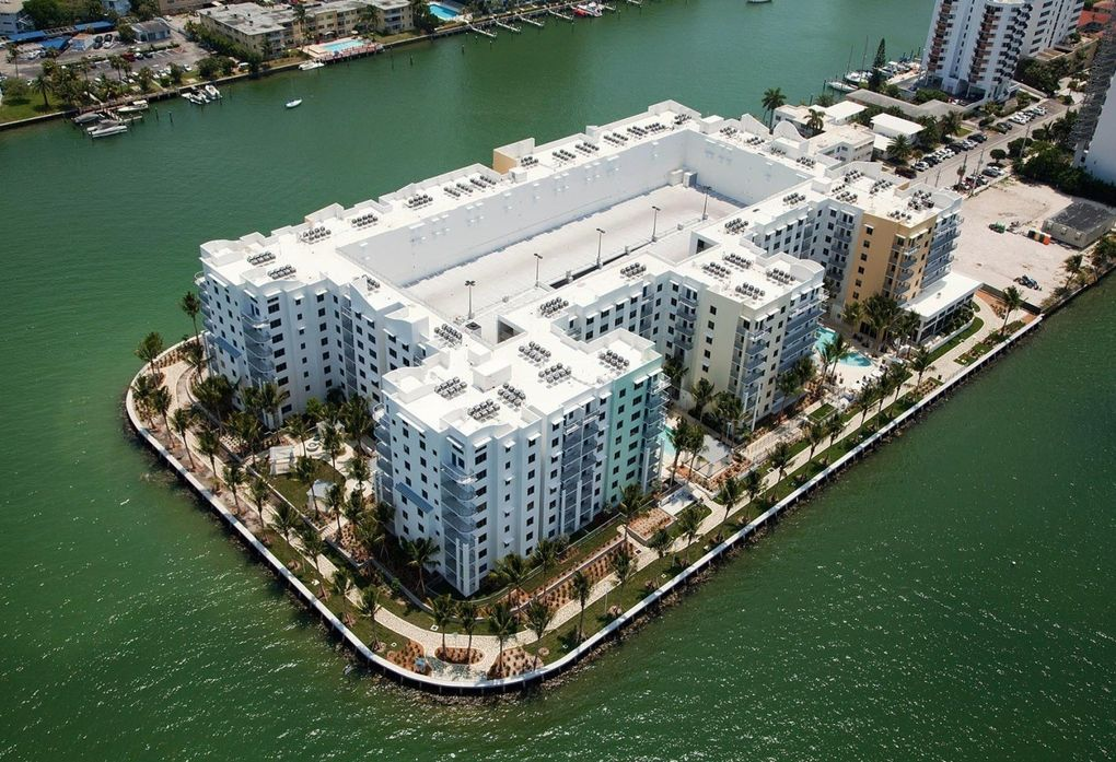 Moda Apartments North Bay Village