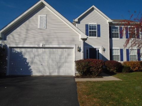 Photo of 4565 Mackinac St, Lake in the Hills, IL 60156
