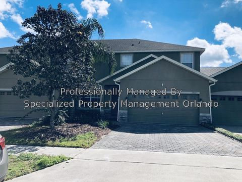 Photo of 23835 Sardinia Dr, Sorrento, FL 32776