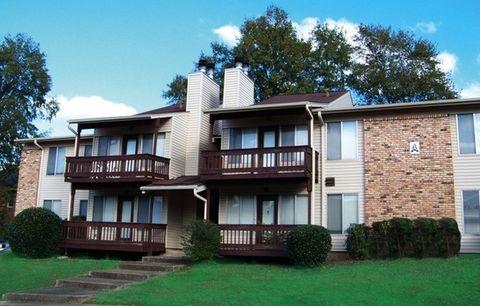Photo of 632 23rd St E, Tuscaloosa, AL 35401